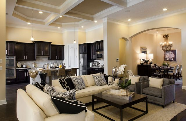 Magnolia Point in Green Cove Springs FL New Homes Floor Plans by – Drees Homes Floor Plans Texas