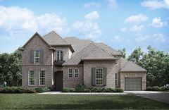 3861 Pepper Grass Lane (Oakley II)