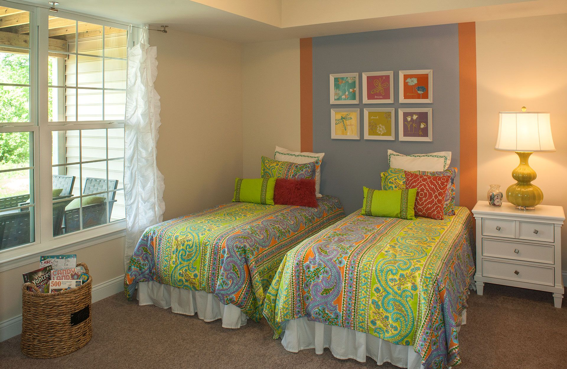 Bedroom featured in the Waverly By Drees Homes in Cincinnati, KY