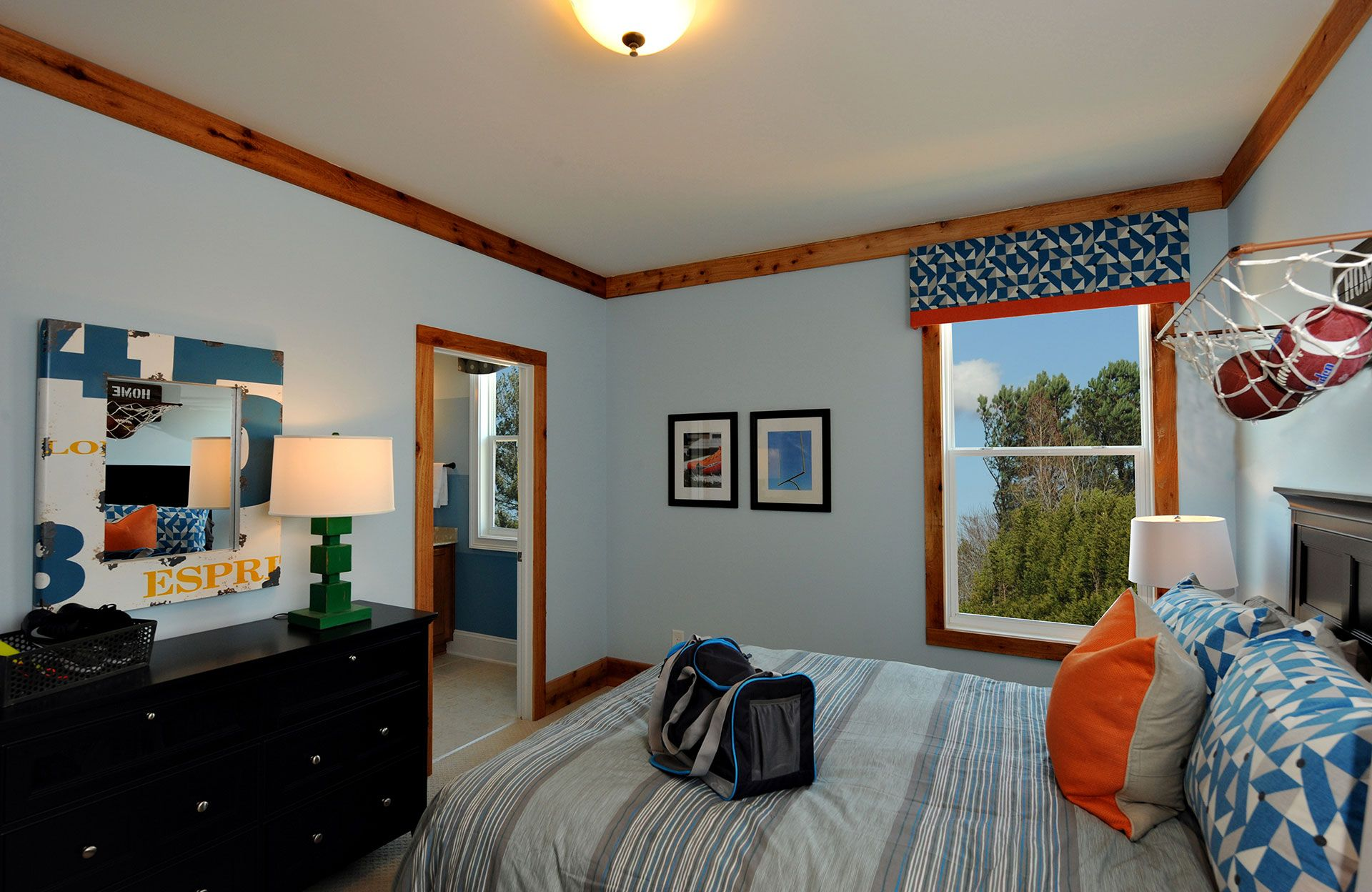 Bedroom-in-Reese-at-Brightleaf at the Park-in-Durham