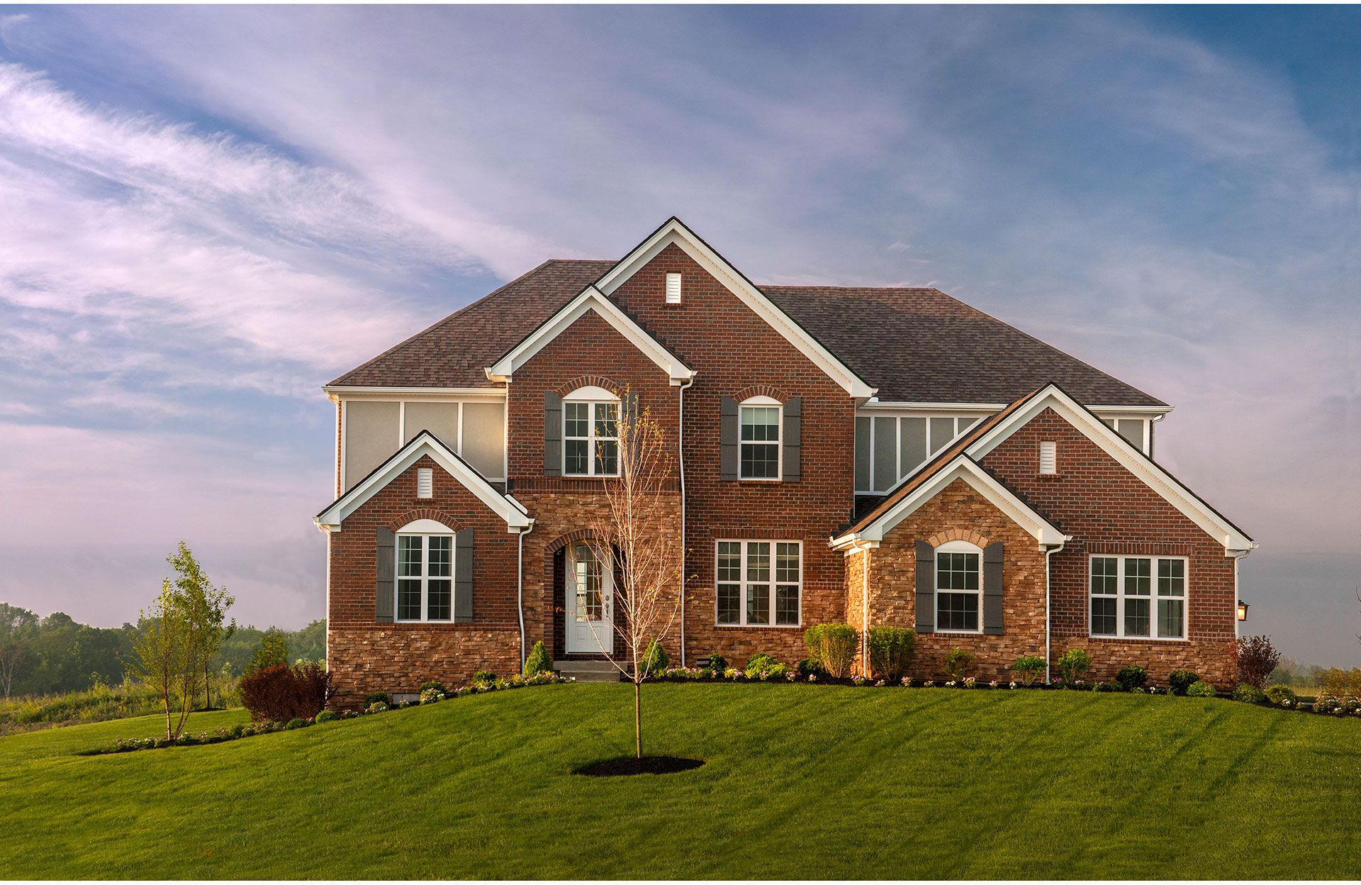 harmony in union ky new homes u0026 floor plans by drees homes