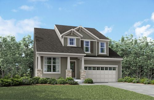 New homes in cleveland oh view 684 homes for sale for New home builders northeast ohio