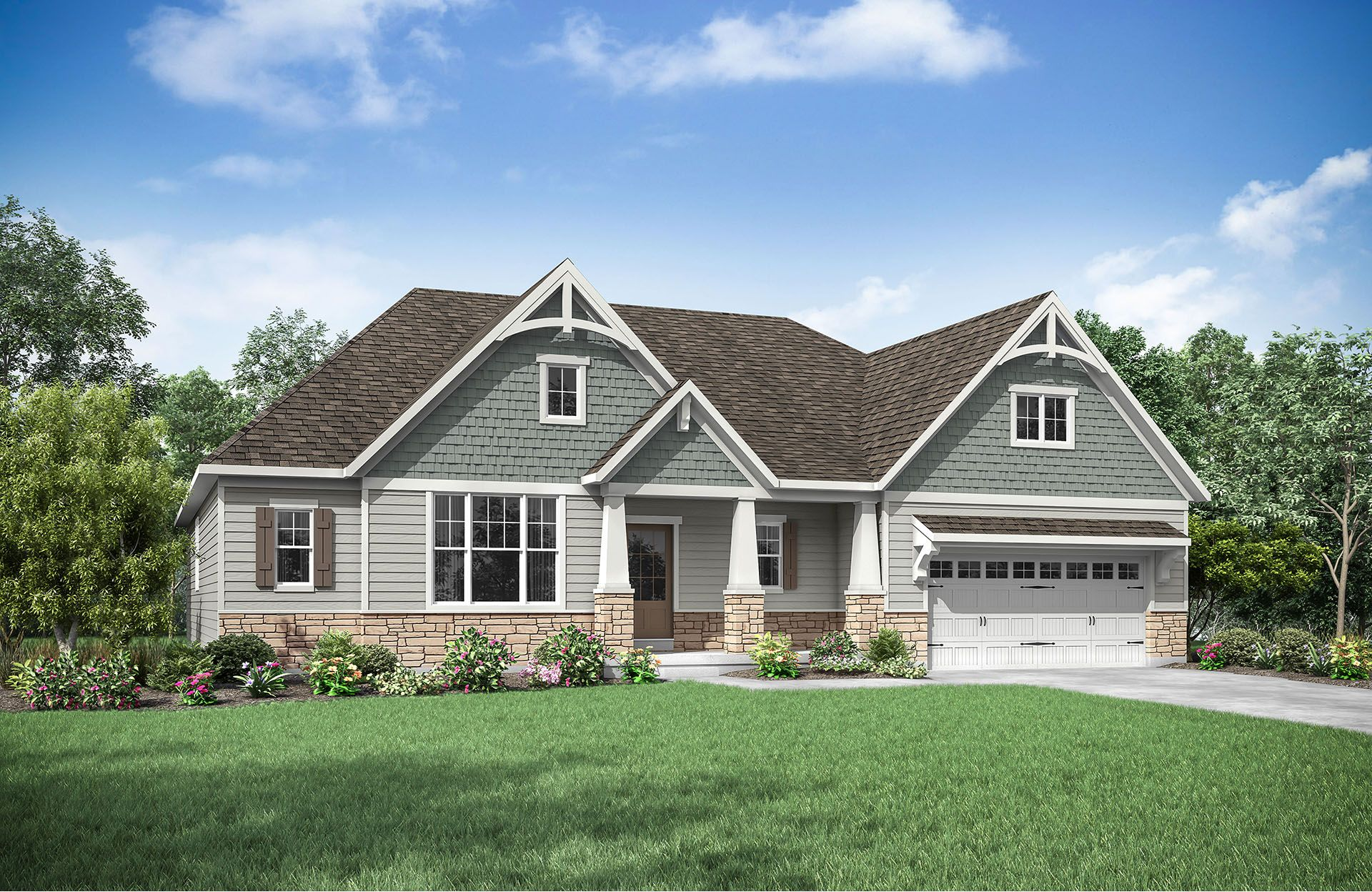 new homes in brecksville, oh | 788 new homes | newhomesource