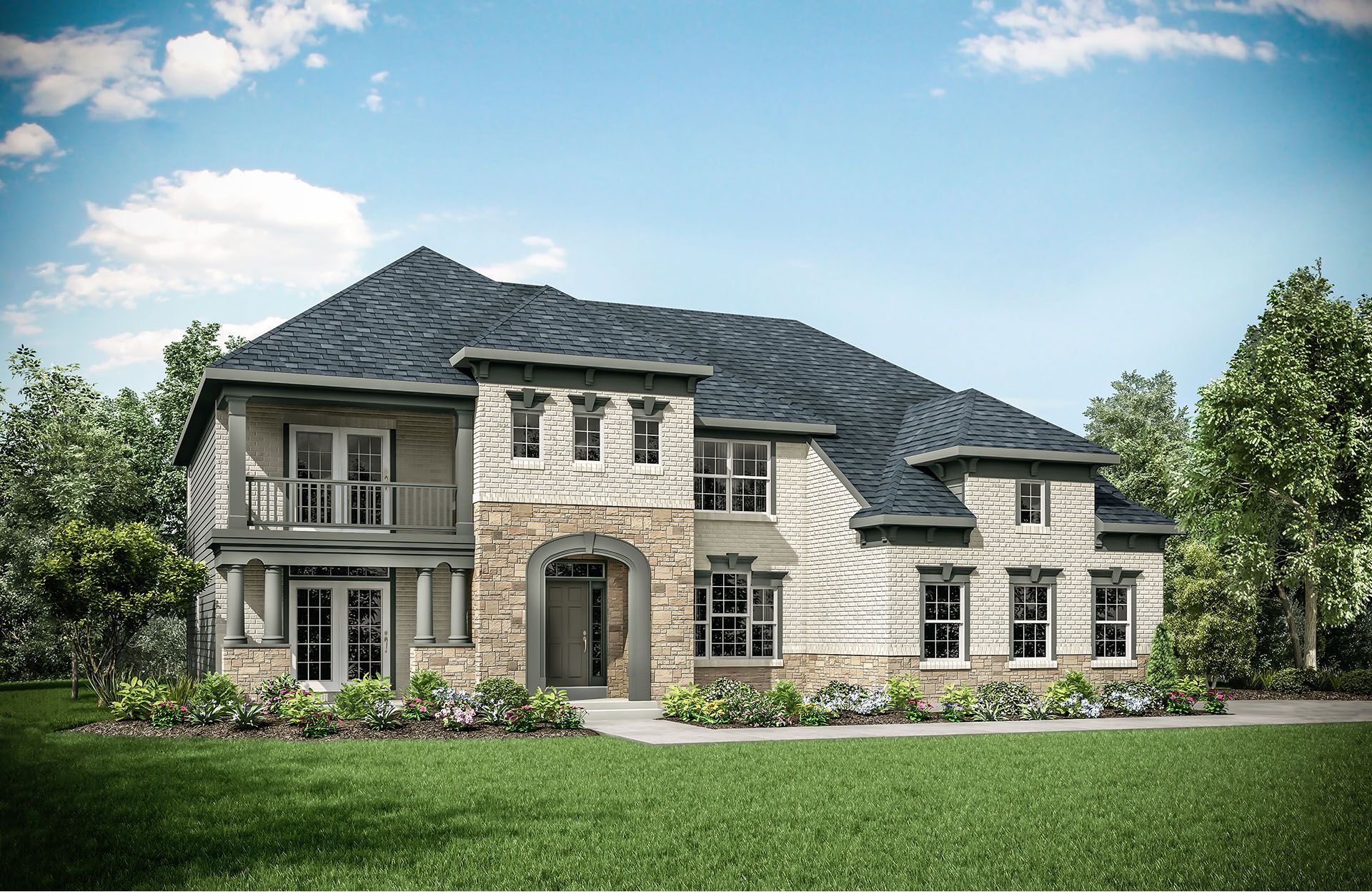 Build On Your Lot Home Builders Indianapolis
