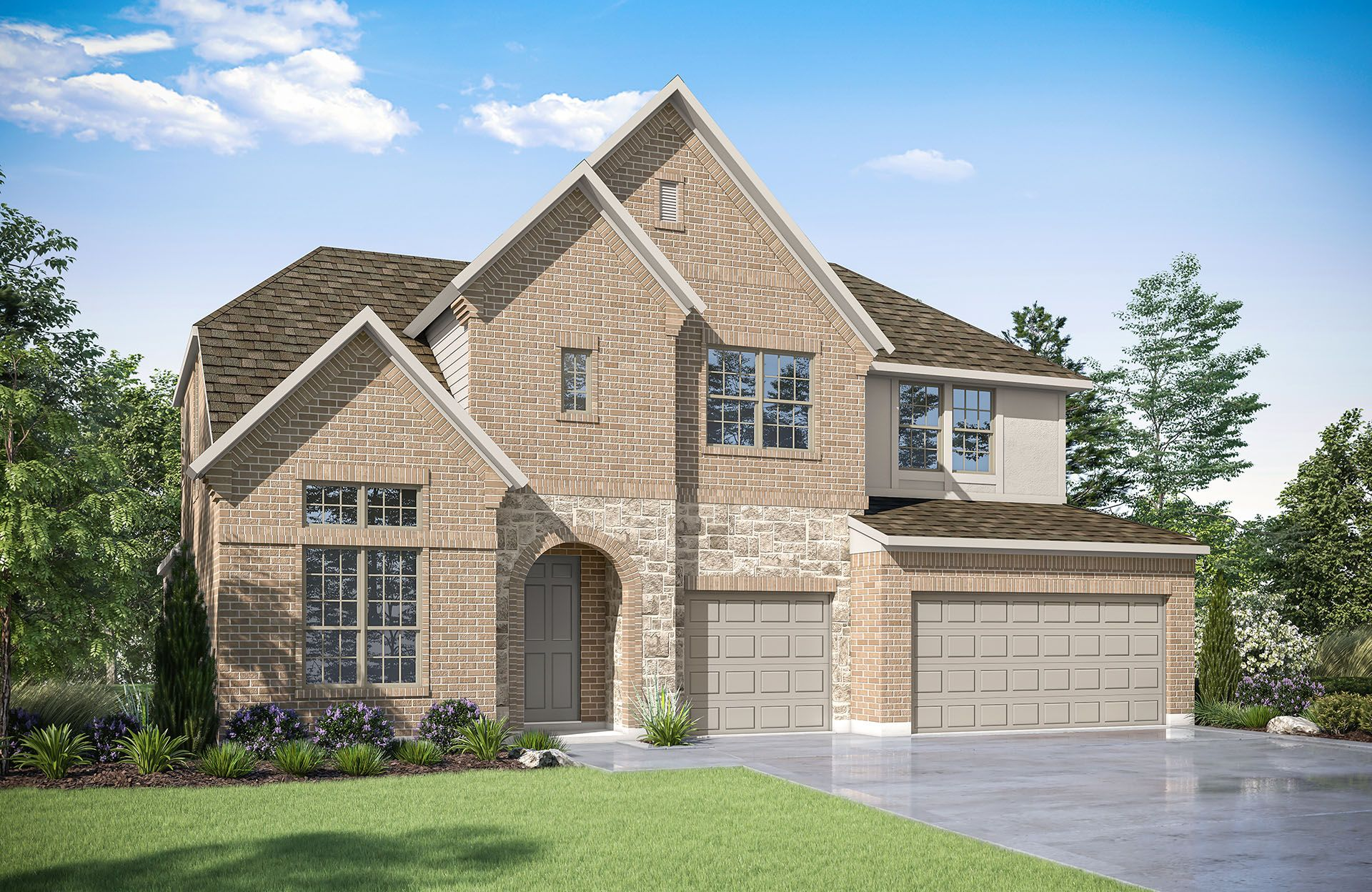 McKinney Texas New Homes 26