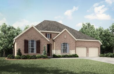 new construction homes and floor plans in cedar park tx newhomesource