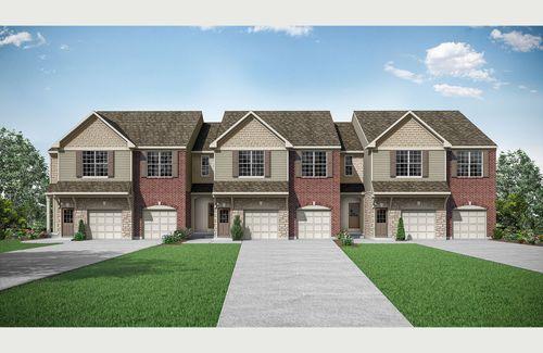 New Homes in Cincinnati | 316 Communities | NewHomeSource