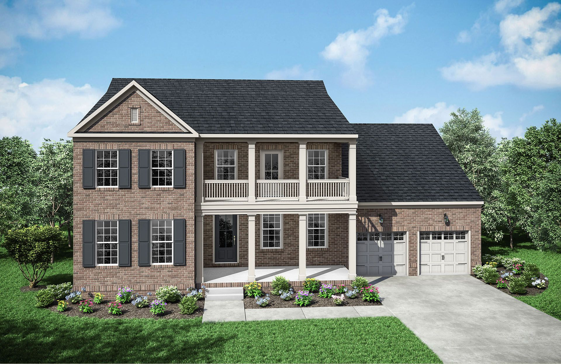 5 Drees Homes Communities In Hendersonville Tn