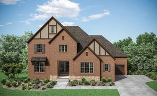 Telfair by Drees Homes in Nashville Tennessee