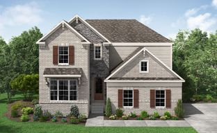 The Reserve at Palmers Crossing 50 by Drees Homes in Nashville Tennessee