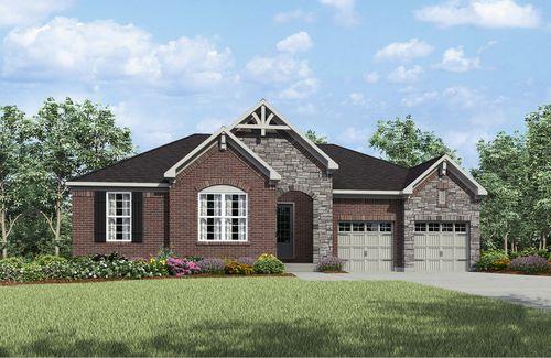 45 Drees Homes Communities in Cincinnati, OH | NewHomeSource on