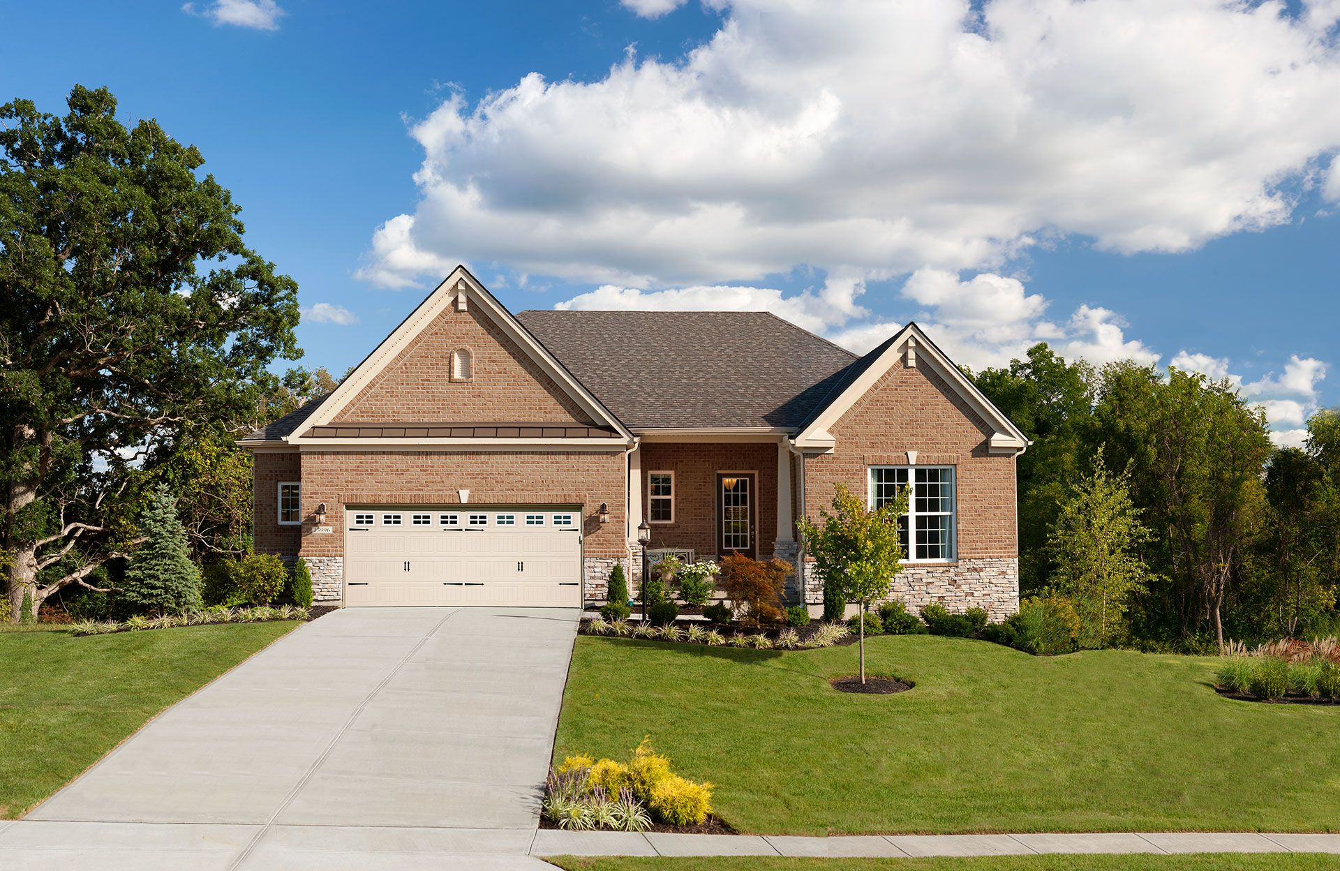triple crown in union ky new homes floor plans by drees homes more communities by drees homes