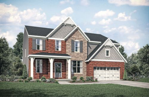 Drees Homes Liberty Township OH Communities & Homes for Sale ... on