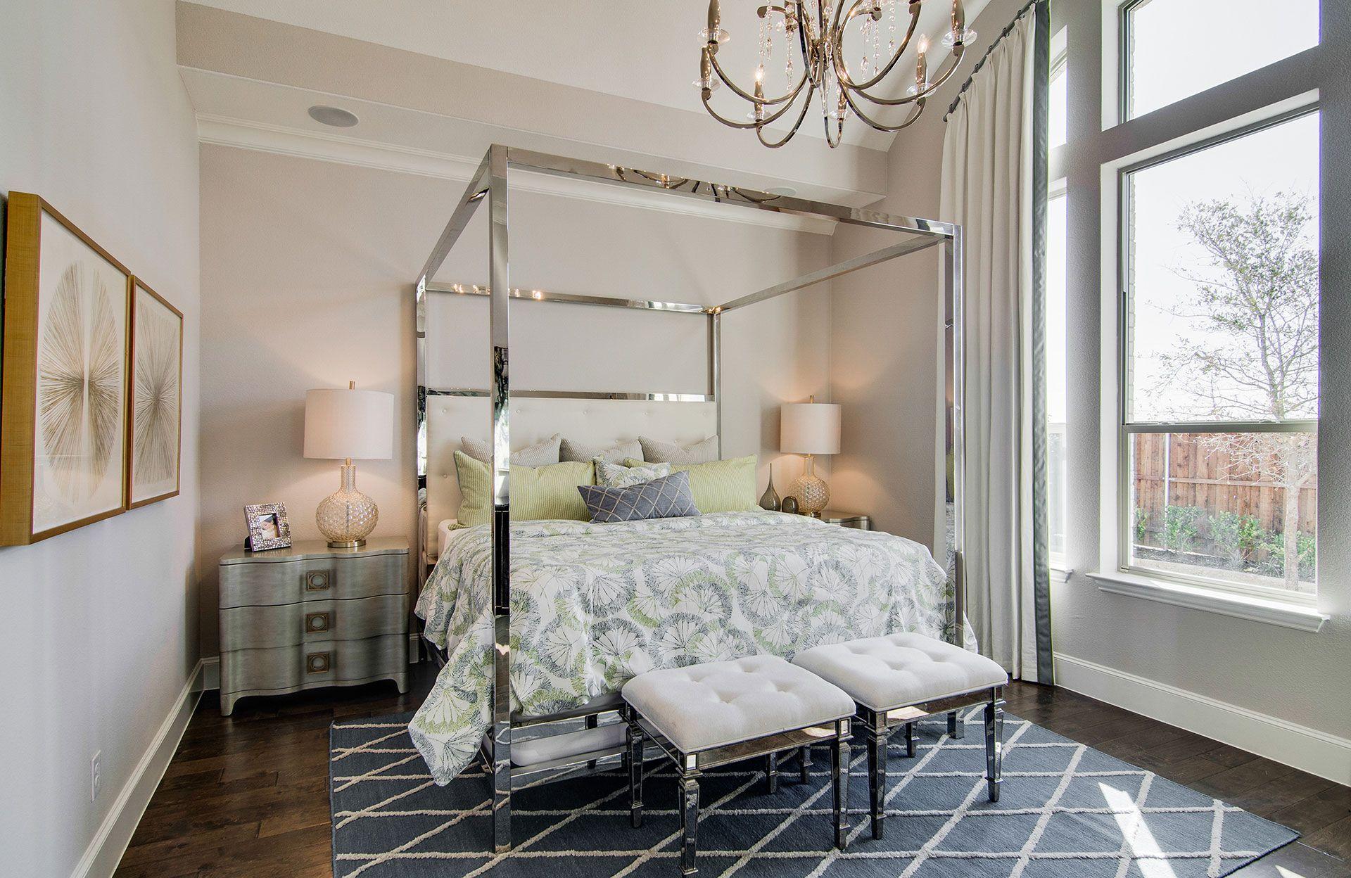 Bedroom featured in the Brinkley By Drees Custom Homes in Dallas, TX