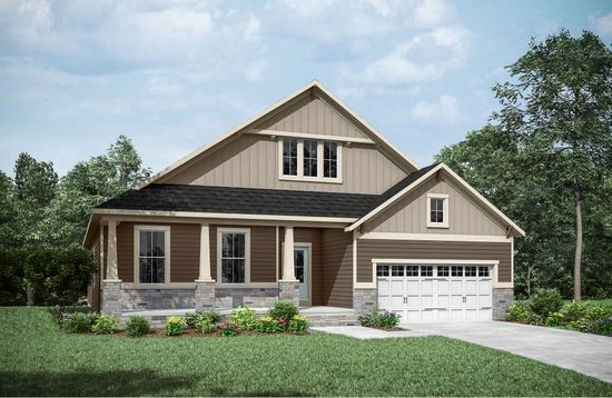 East Raleigh New Homes For