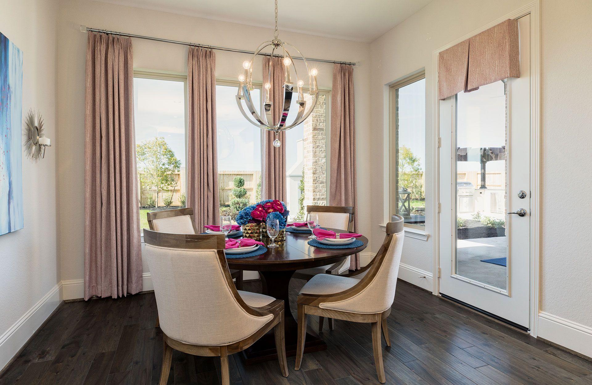 Breakfast-Room-in-Sorenna-at-Houston Offsite-in-Houston