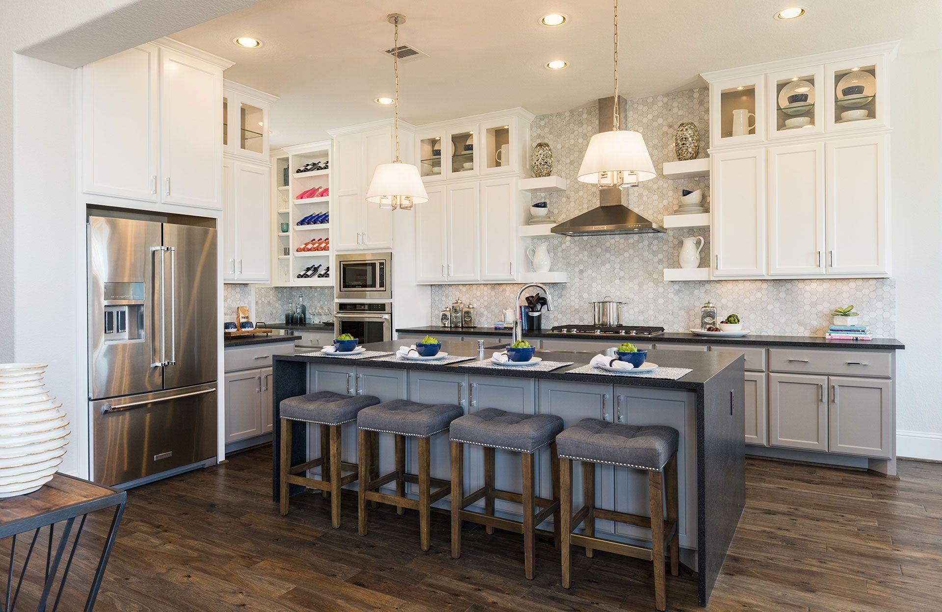 Kitchen-in-Sorenna-at-Houston Offsite-in-Houston