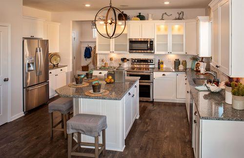 Kitchen-in-Walkerton-at-Fox Ridge-in-Columbus