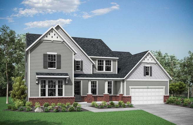 5780 Sentinel Oak Drive (Crestwood)