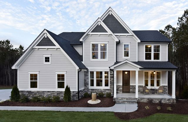 Green level estates in apex nc new homes floor plans by drees homes community images 119 fandeluxe Image collections