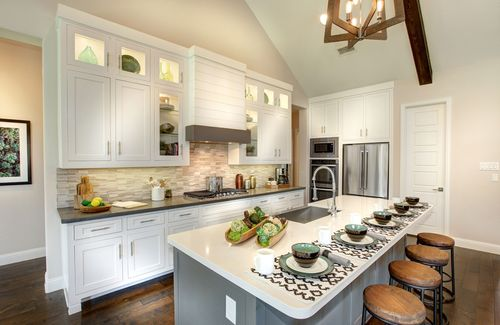 Kitchen-in-Parkhill-at-Seventeen Lakes-in-Roanoke
