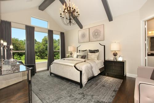 Bedroom-in-Corona-at-Drees On Your Lot - DFW-in-McKinney
