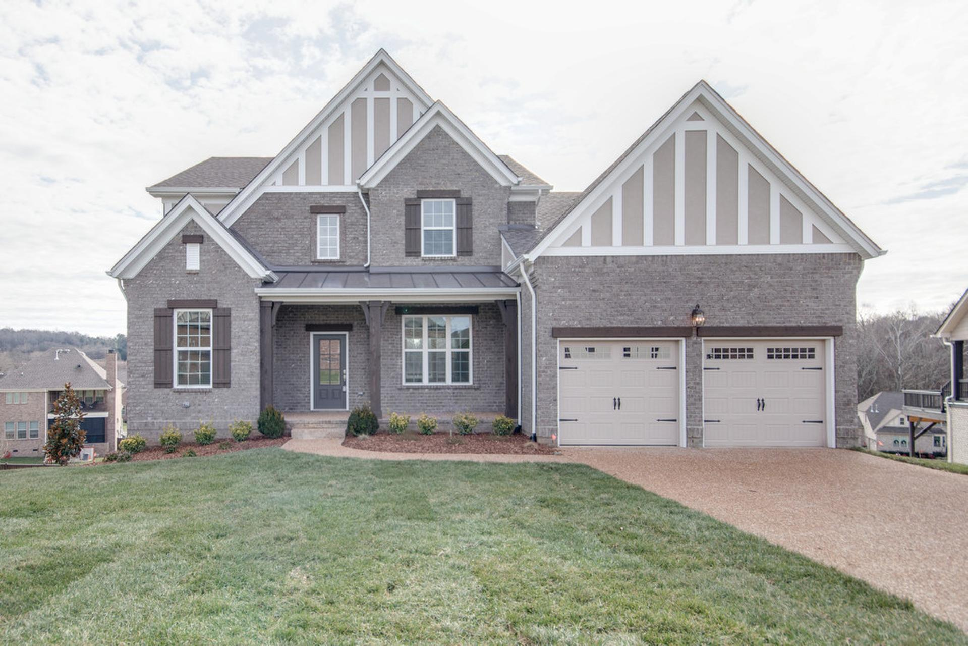 kings chapel in arrington tn new homes floor plans by drees homes more communities by drees homes