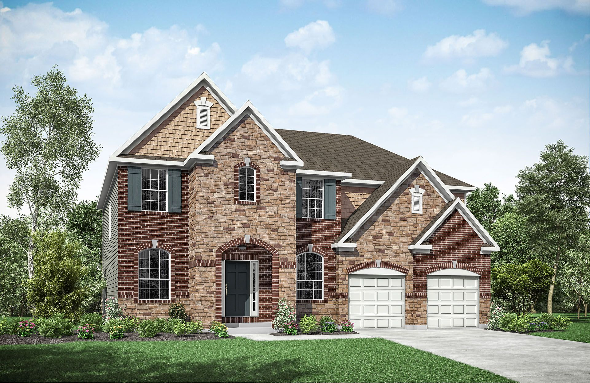 thornwilde in hebron ky new homes floor plans by drees homes more communities by drees homes