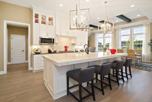 Kitchen-in-Crestwood-at-Flat Fork-in-Fishers