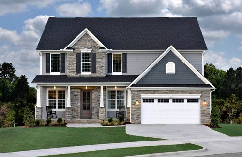 Drees Homes Apex NC Communities & Homes for Sale | NewHomeSource