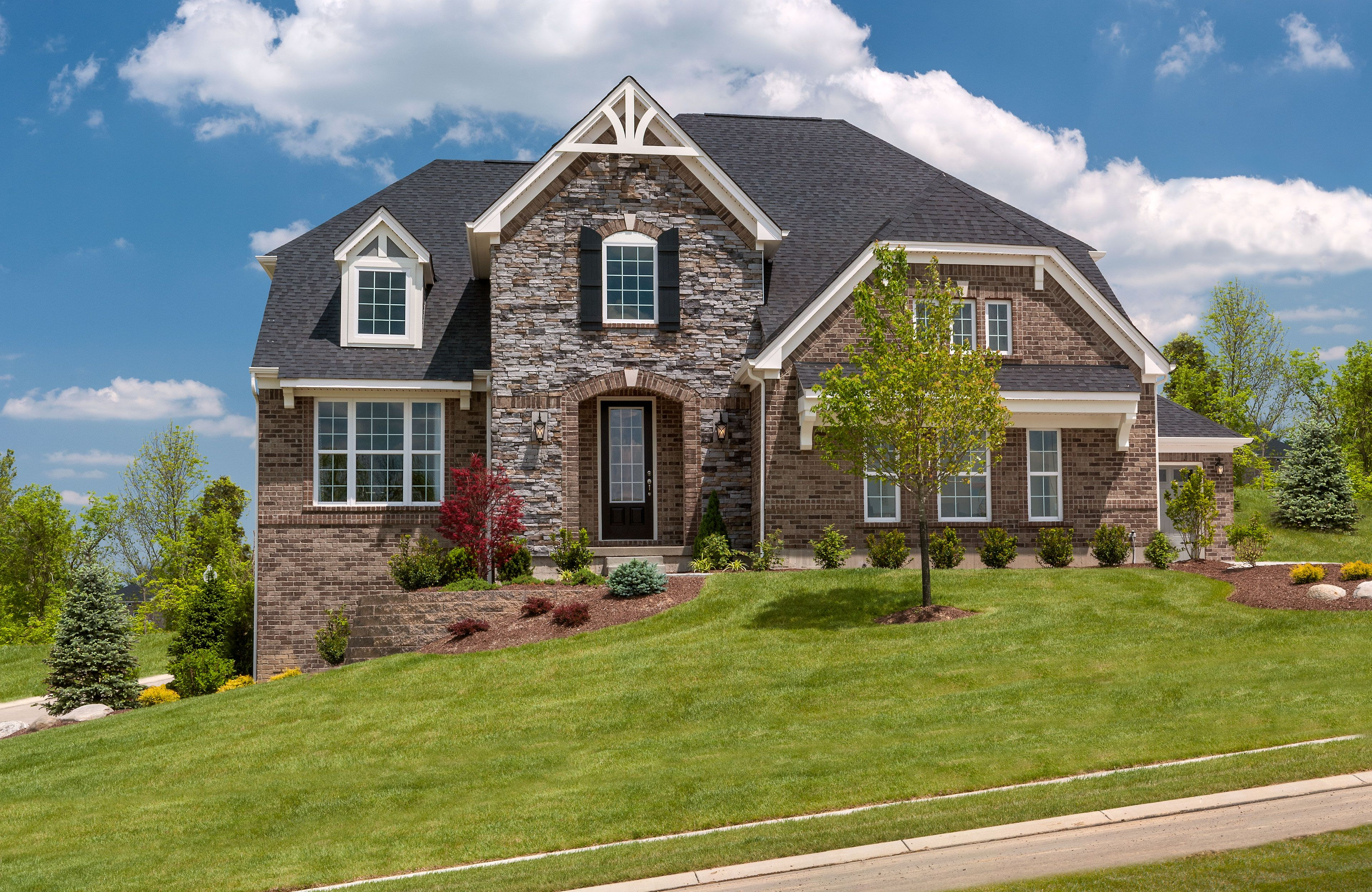 thornwilde in hebron ky new homes floor plans by drees homes greenshire commons