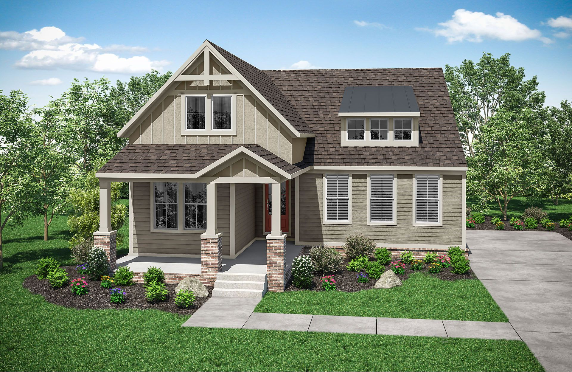 New Homes in Mount Juliet TN 1 528 New Homes