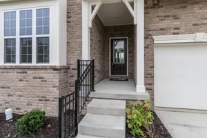 New Home Communities in 46278, Indianapolis
