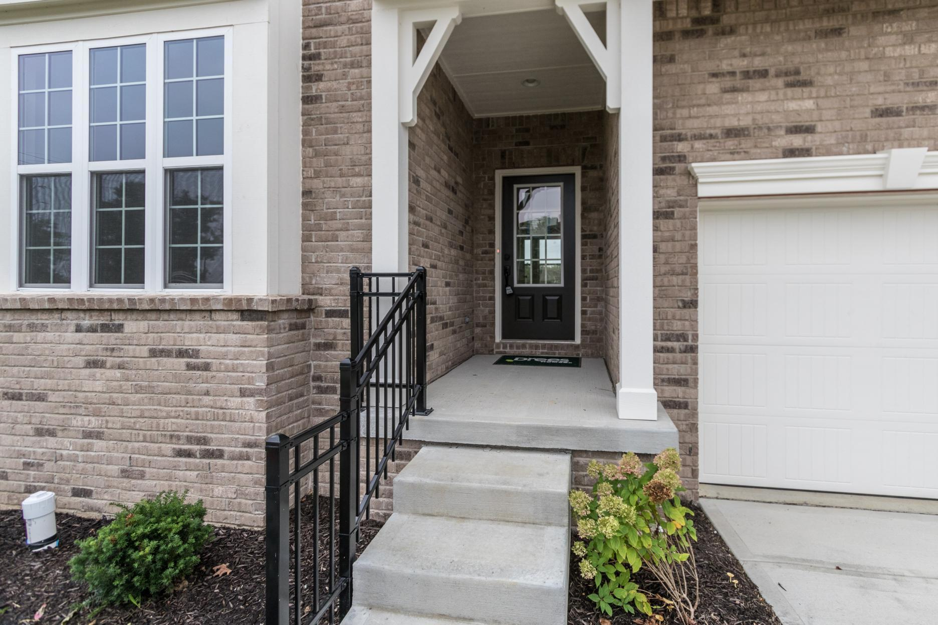 Design Gallery Homes In Indianapolis, IN, New Homes U0026 Floor Plans By Drees  Homes