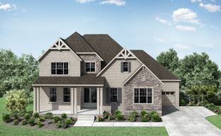 Scales Farmstead by Drees Homes in Nashville Tennessee