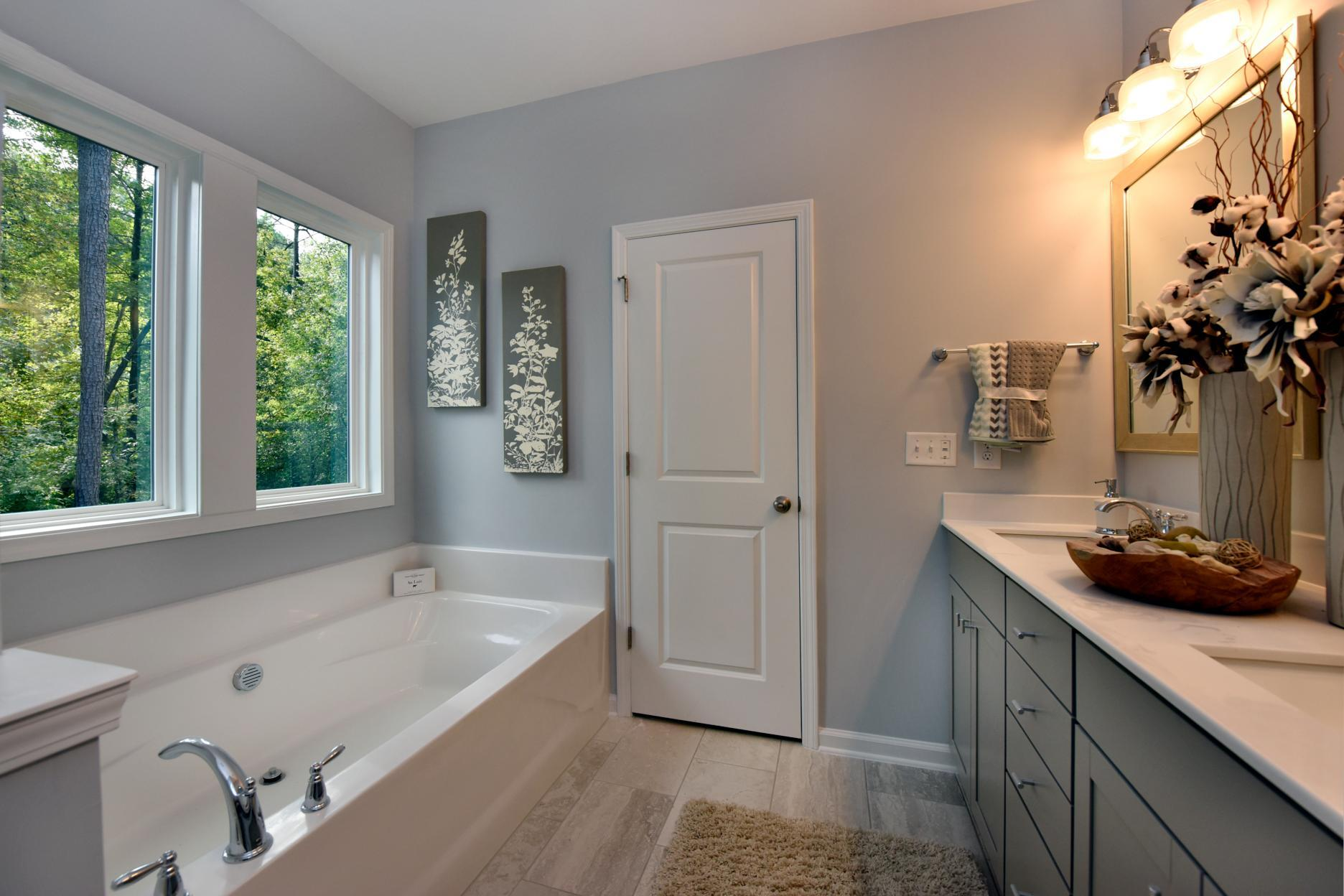 Bathroom-in-Northwood-at-Brightleaf at the Park-in-Durham