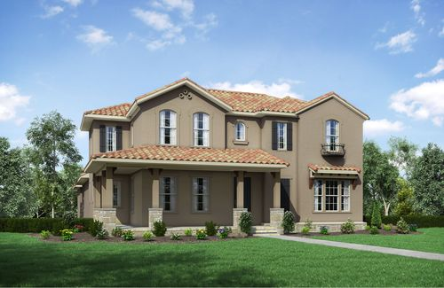 New Homes in Dallas | 1,033 Communities | NewHomeSource