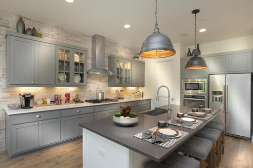 Kitchen-in-Sumlin-at-The Summit at Lake Travis-in-Spicewood