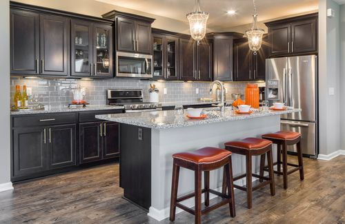 Kitchen-in-Belleville-at-The Overlook at Vandalia-in-Plainfield