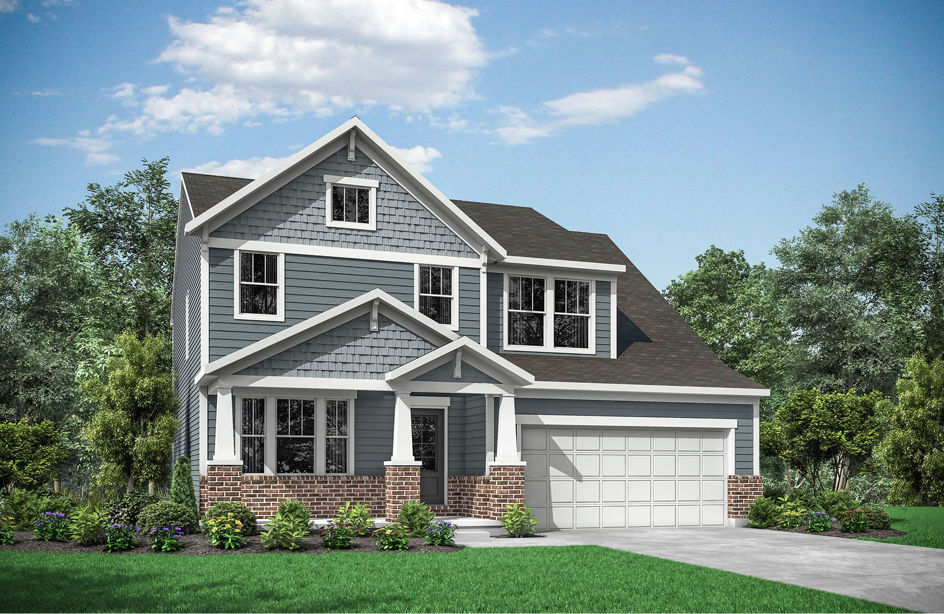 Great More Communities By Drees Homes