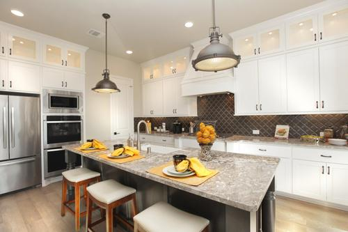 Kitchen-in-Palmdale-at-Meridiana-in-Iowa Colony