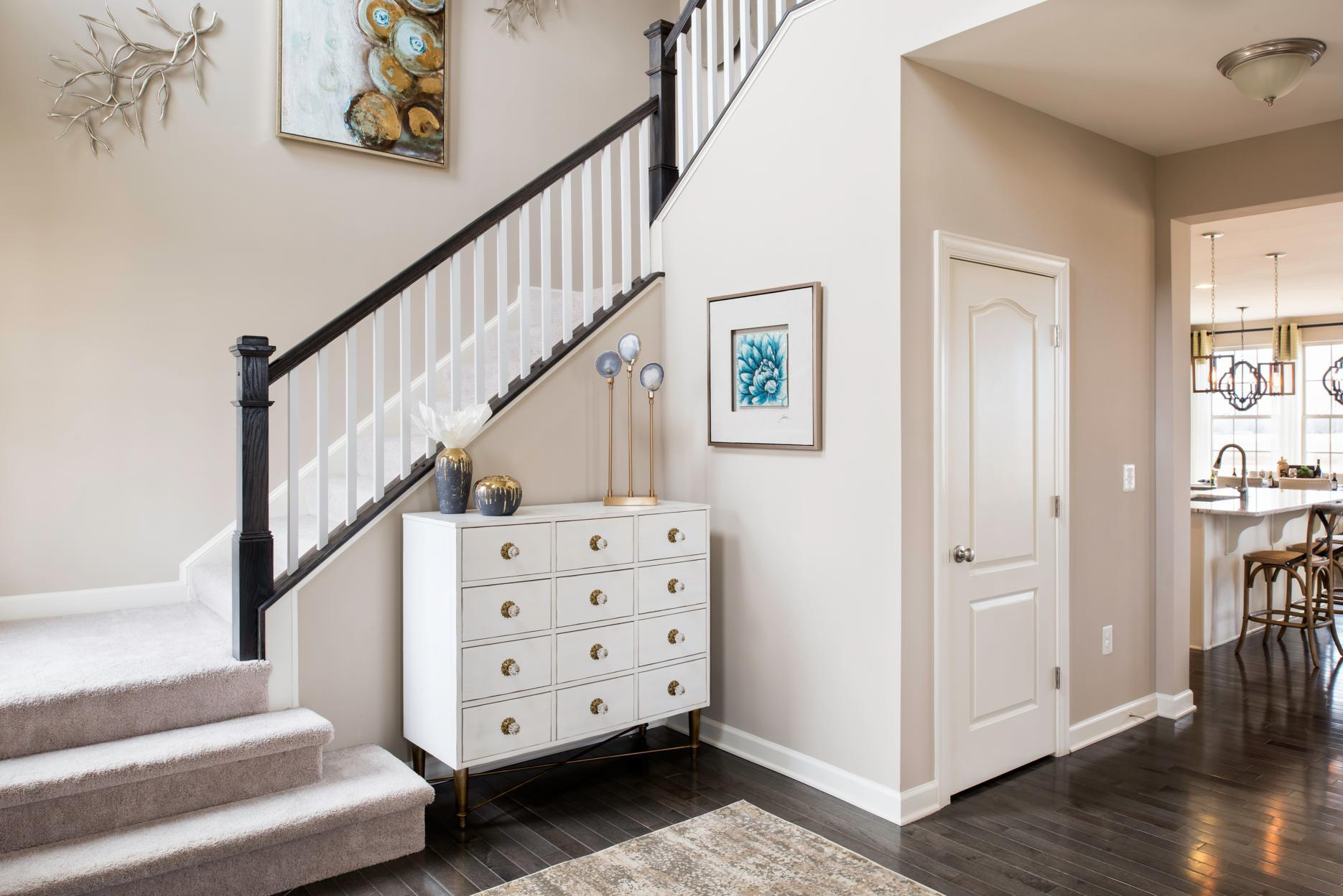 Colonial Forge Single Family Homes by Drees Homes - DiamondHomesRealty
