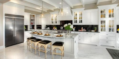 Kitchen-in-Elmsdale-at-Whitley Place-in-Prosper