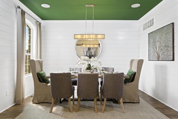 Fairborn Dining Room