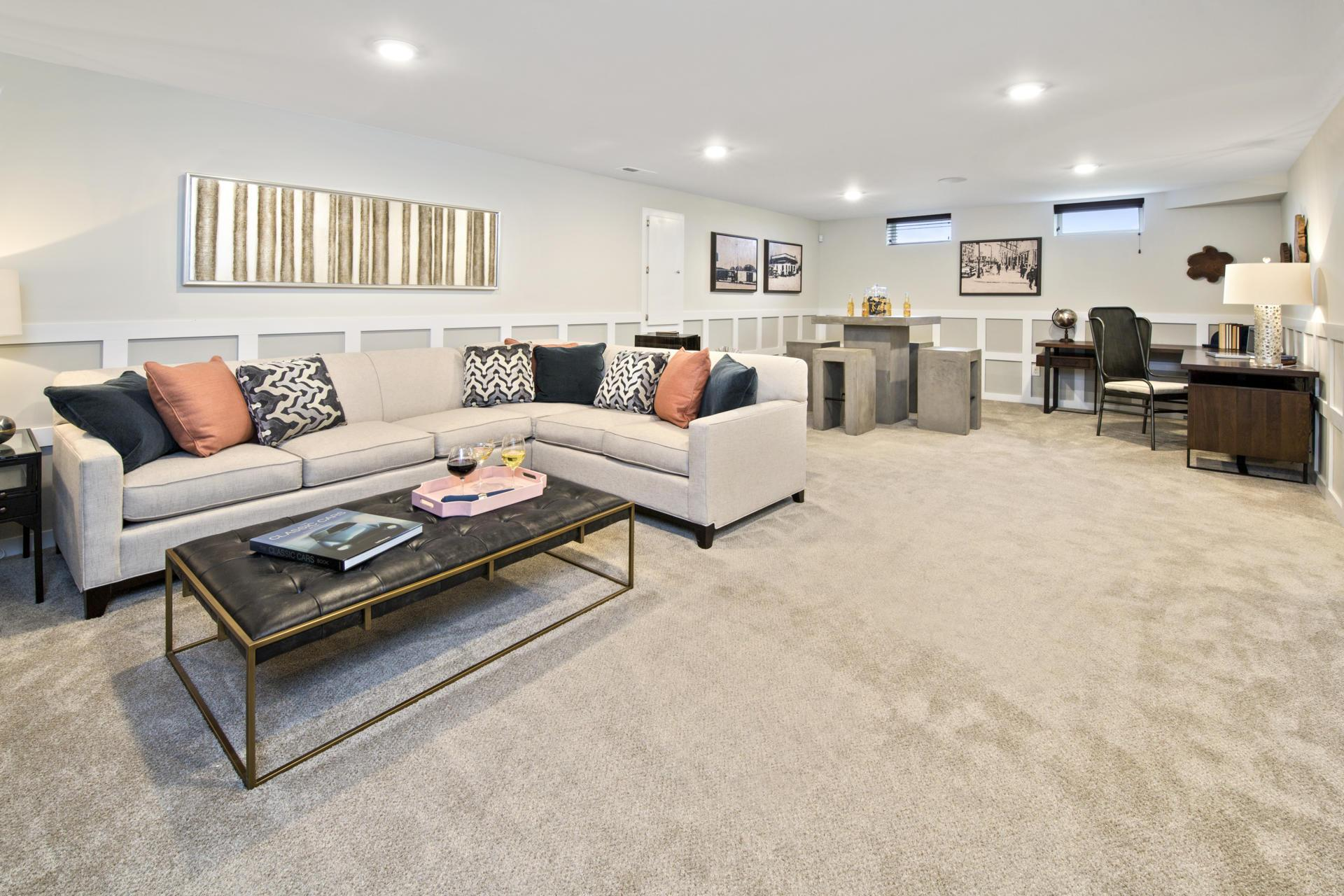 Marwell Estates in Hudson, OH, New Homes & Floor Plans by Drees Homes