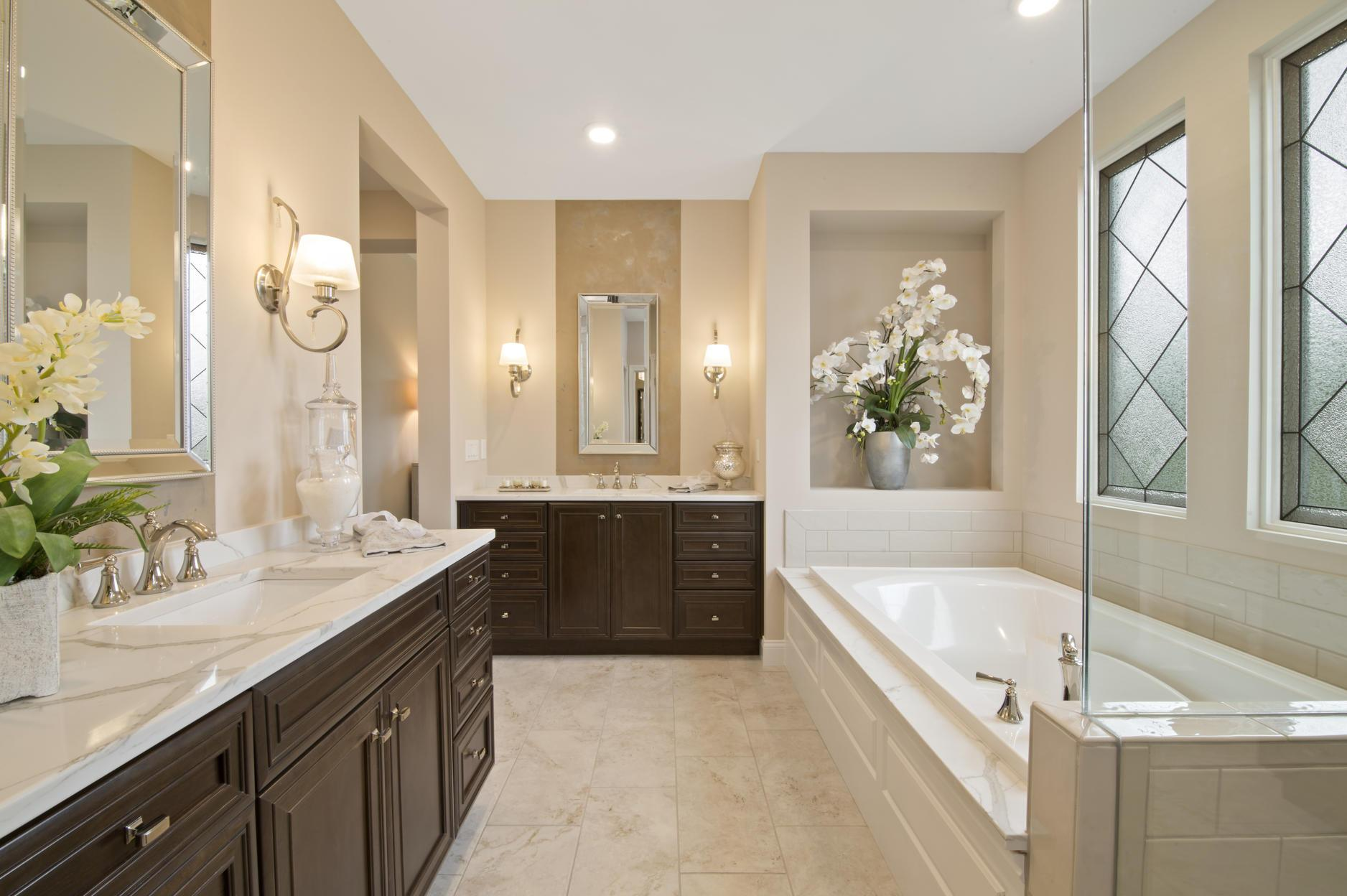 Bathroom featured in the Crestwood By Drees Homes in Cincinnati, OH