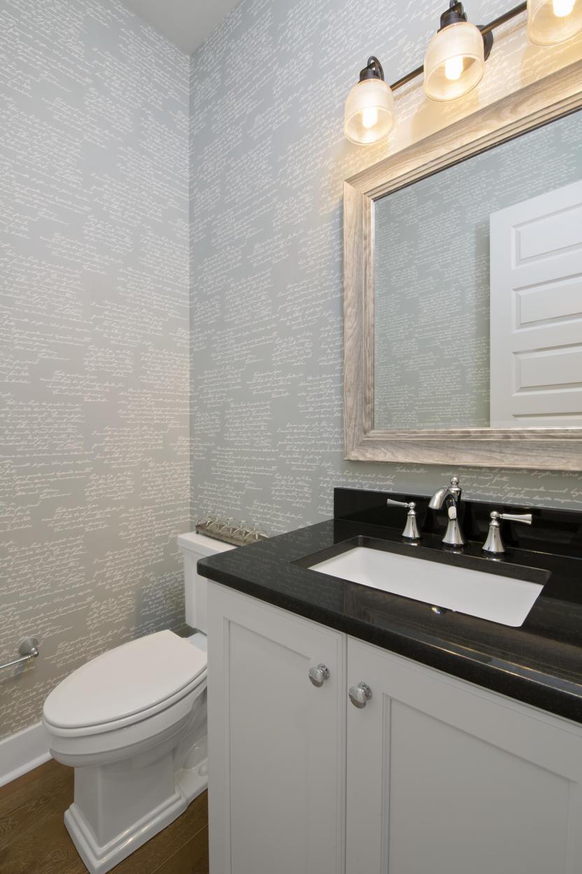 Bathroom featured in the Lyndhurst By Drees Homes in Cincinnati, OH