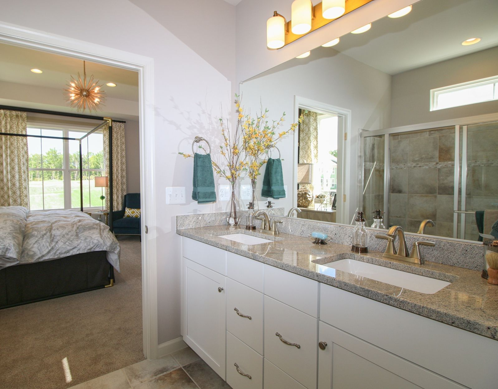 Embrey Mill by Newland Communities:Embrey Mill Sin by Drees Homes ...