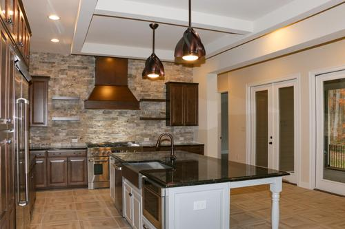 Kitchen-in-Oakton-at-Willowsford-in-Aldie
