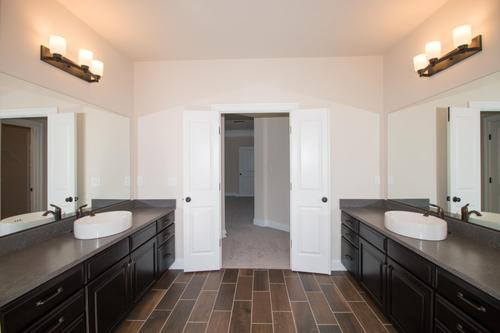Bathroom-in-Oakton-at-Willowsford-in-Aldie